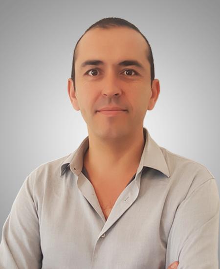 Mr Nicola Namy Directeur de solarplexus